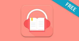 Darmowa aplikacja Książki audio