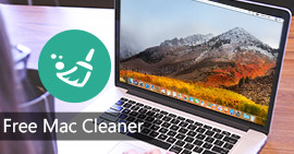 Free Mac Cleaner