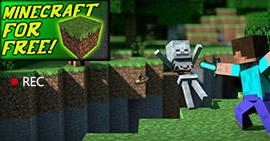 Tutto su Minecraft: download gratuito o registrazione di Minecraft