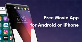 Le migliori APP di film gratuiti per Android