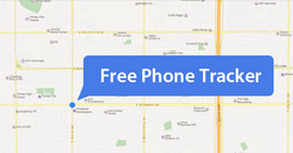 5 καλύτερες δωρεάν εφαρμογές παρακολούθησης τηλεφώνου