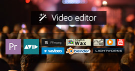 Top 10+ Editor video gratuito per Windows