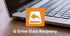 How to Get G-Technology Data Recovery on Windows and Mac