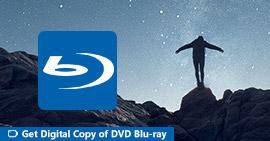 Λάβετε ψηφιακά αντίγραφα DVD / Blu-ray