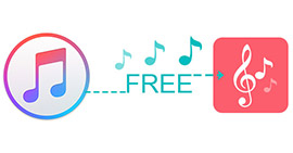 Get Music from iTunes