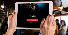 Get Free Music Songs on iPad Air/mini/Pro