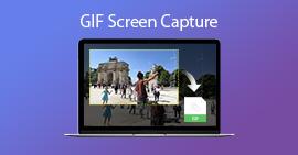 Cattura schermo GIF