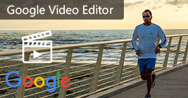 Google Video Editor
