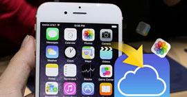 如何將iPhone備份到iCloud