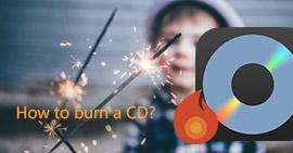 Nagraj płytę CD