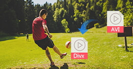 Come convertire AVI in DivX HD