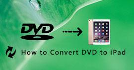 Μετατροπή DVD σε iPad