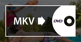 MKV in DVD
