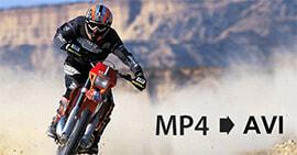 Καλύτερος δωρεάν μετατροπέας βίντεο για μετατροπή MP4 σε AVI