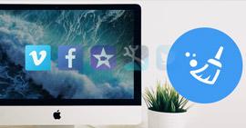 Διαγραφή μιας εφαρμογής σε Mac