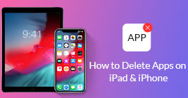Delete and Uninstall Apps on iPhone