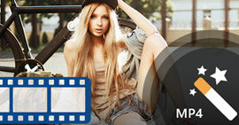 Modifica video MP4