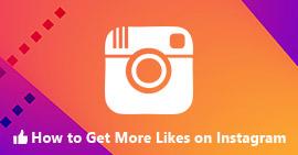 Ottieni più Mi piace su Instagram