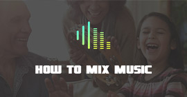 How to Mix Music