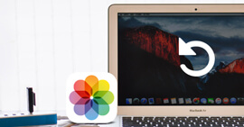 Mac Photo Recovery - Come recuperare foto cancellate su Mac