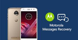 Come recuperare i messaggi di testo eliminati da Motorola