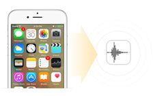 Recover Voice Memo from iPhone