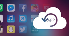 How to Restore Apps and App Data from iCloud