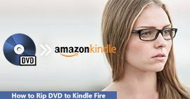 DVD στο Kindle Fire