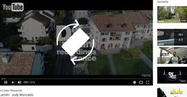 How to Rotate YouTube Video