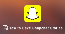 How to Save Snapchat Stories