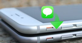 How to Transfer Messages from iPhone to iPhone