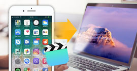Import Videos from iPhone to Mac