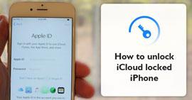 Jak odblokować iPhone zablokowany w iCloud