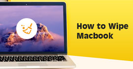 How to Wipe Macbook Pro and Reset to Factory Settings
