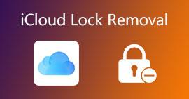 iCloud鎖移除