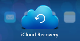 Recover Calendars/Contacts and More Files from iCloud Backup