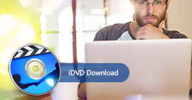 Download iDVD