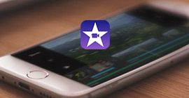 iMovie na iPhone