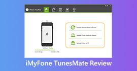 Recensione di iMyFone TunesMate