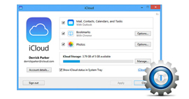 How to Access iCloud on PC