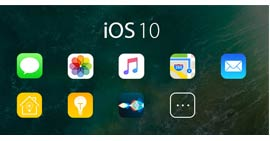 New Features about iOS 10