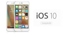 Notizie su iOS 10