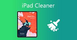 iPad清潔器