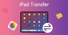Μεταφορά iPad