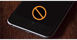 Three Solutions for iPhone Black Screen