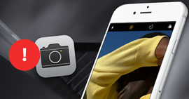 How to Fix iPhone Camera Not Working