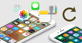 Best iPhone Data Recovery