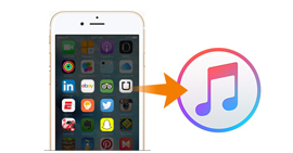Transfer Purchased Items from iPhone to iTunes