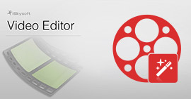 Editor video iSkysoft