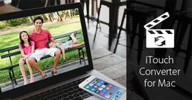 iPod Video Converter su Mac